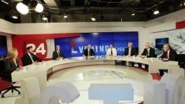 debate politikoi arxigoi action24