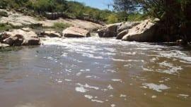 river potami