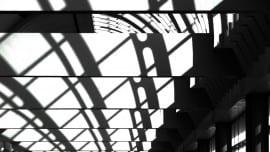 shadow minimal