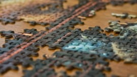 puzzle minimal