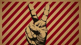 764357-artwork-hands-peace-victory-v-sign