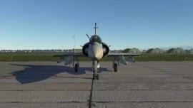 m2000 aeroporia