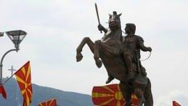 megas alexandros makedoniko
