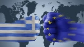 Greece vs Eurogroup