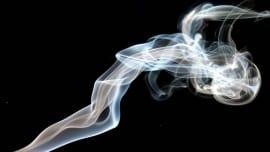 smoke cigar kapnos minimal