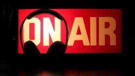 onair radio