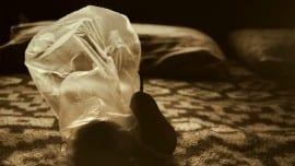 plastic bag sakoula