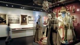 museum mouseio