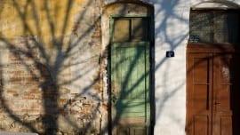 door porta minimal