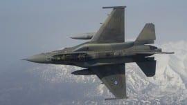 F16 greek