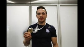 petrounias lefteris