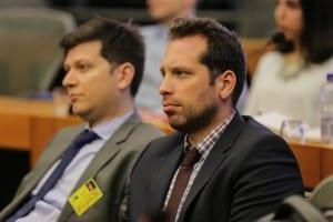 Ο Διευθυντής της Κοινοβουλευτικής Ομάδας του Ποταμιού, Νίκος Μηλαπίδης