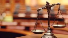 dikaiosuni judge dikastirio justice