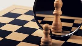 chess skaki minimal