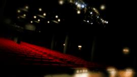 theatro theatre 🎭