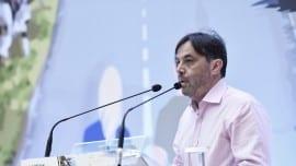Ο Γραμματέας Οργανωτικού, Γεώργιος Γκαρής