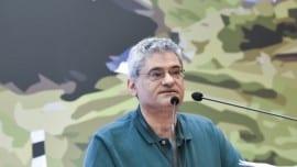 Ο ευρωβουλευτής, Μίλτος Κύρκος