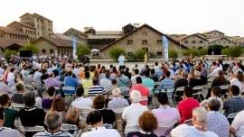 Η κεντρική ομιλία του Σταύρου Θεοδωράκη στο 1ο Συνέδριο