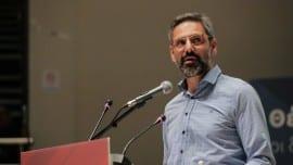 Ο Λευτέρης Ιωαννίδης, Δήμαρχος Κοζάνης
