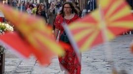 makedoniko