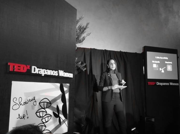 TEDxDrapanosWomen