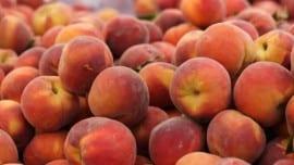 ροδακινα, rodakina, peach