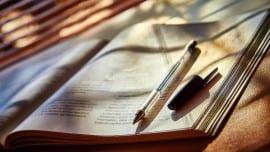 education pen stilo minimal